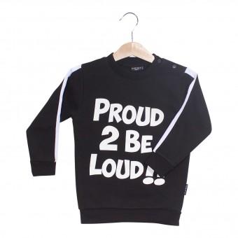 Lucky No.7 Proud 2BE Loud Trui